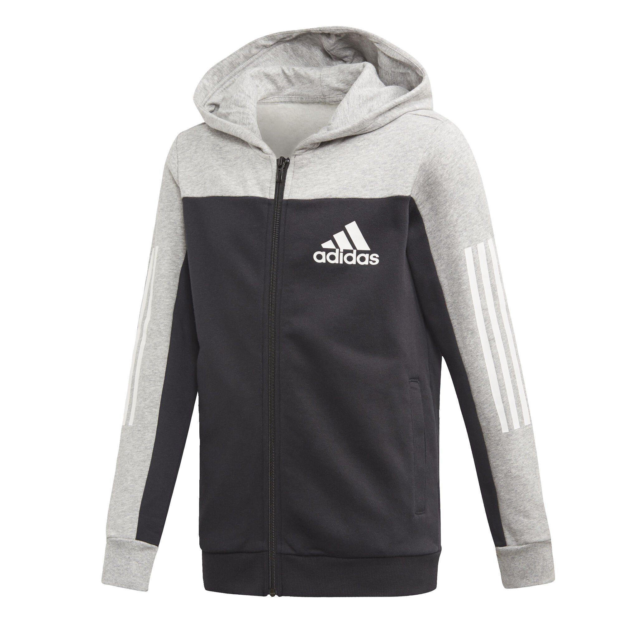 adidas Performance Sweatjacke »Sport ID Hoodie« Sport ID online kaufen | OTTO