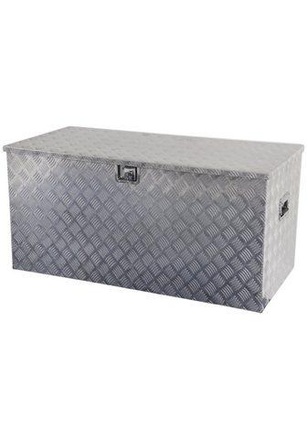 ONDIS24 Dėžė Aliumininis Riffelblech 360 l