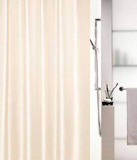 SPIRELLA Duschvorhang »ALTRO«, 180x200 cm, wasserabweisend