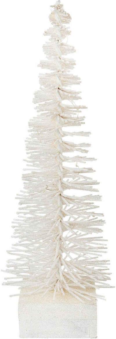 LED Baum, mit Timer und Fernbedienung