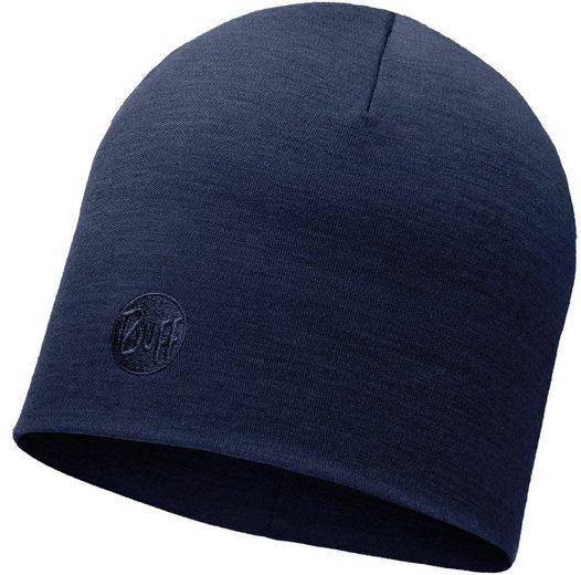 Buff Hut »Heavyweight Merino Wool Hat regular«