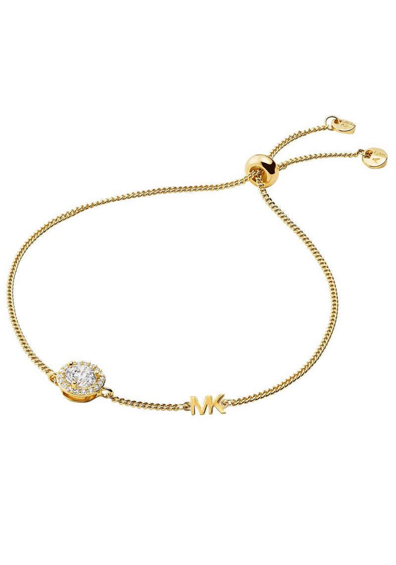 MICHAEL KORS Armband »PREMIUM, MKC1206AN710«, mit Zirkonia