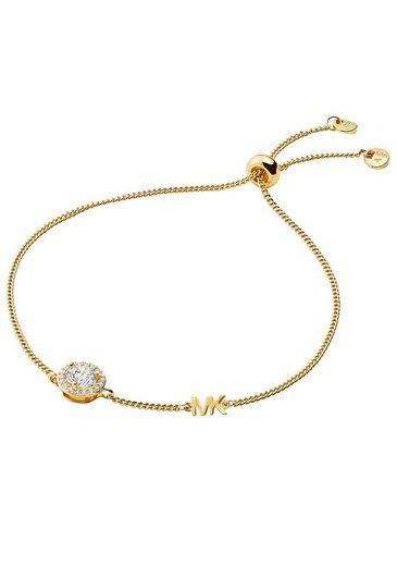 MICHAEL KORS Armband »PREMIUM, MKC1206AN710« mit Zirkonia