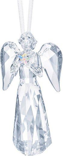 Swarovski Engelfigur »ENGEL ORNAMENT, JAHRESAUSGABE 2019, 5457071«, Swarovski® Kristall