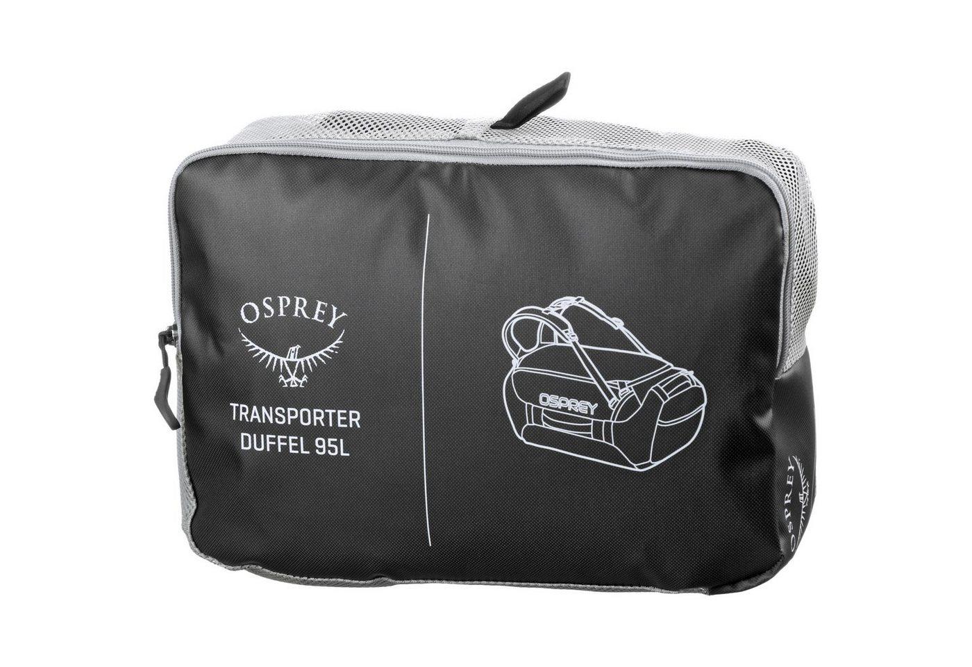 osprey -  Reisetasche »Transporter 95 Duffle«