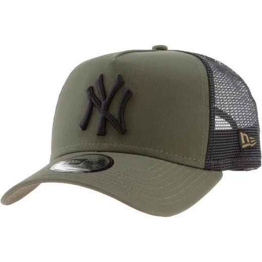 New Era Snapback Cap »A-Frame Trucker New York Yankees«