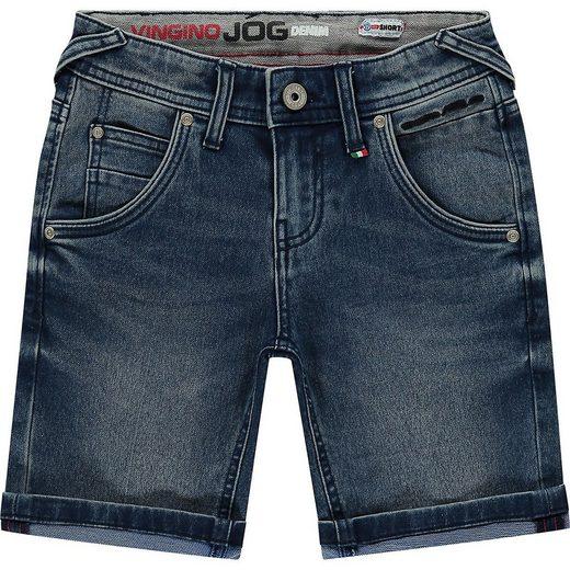 Vingino Jeansshorts »Jeansshorts CONNOR für Jungen«