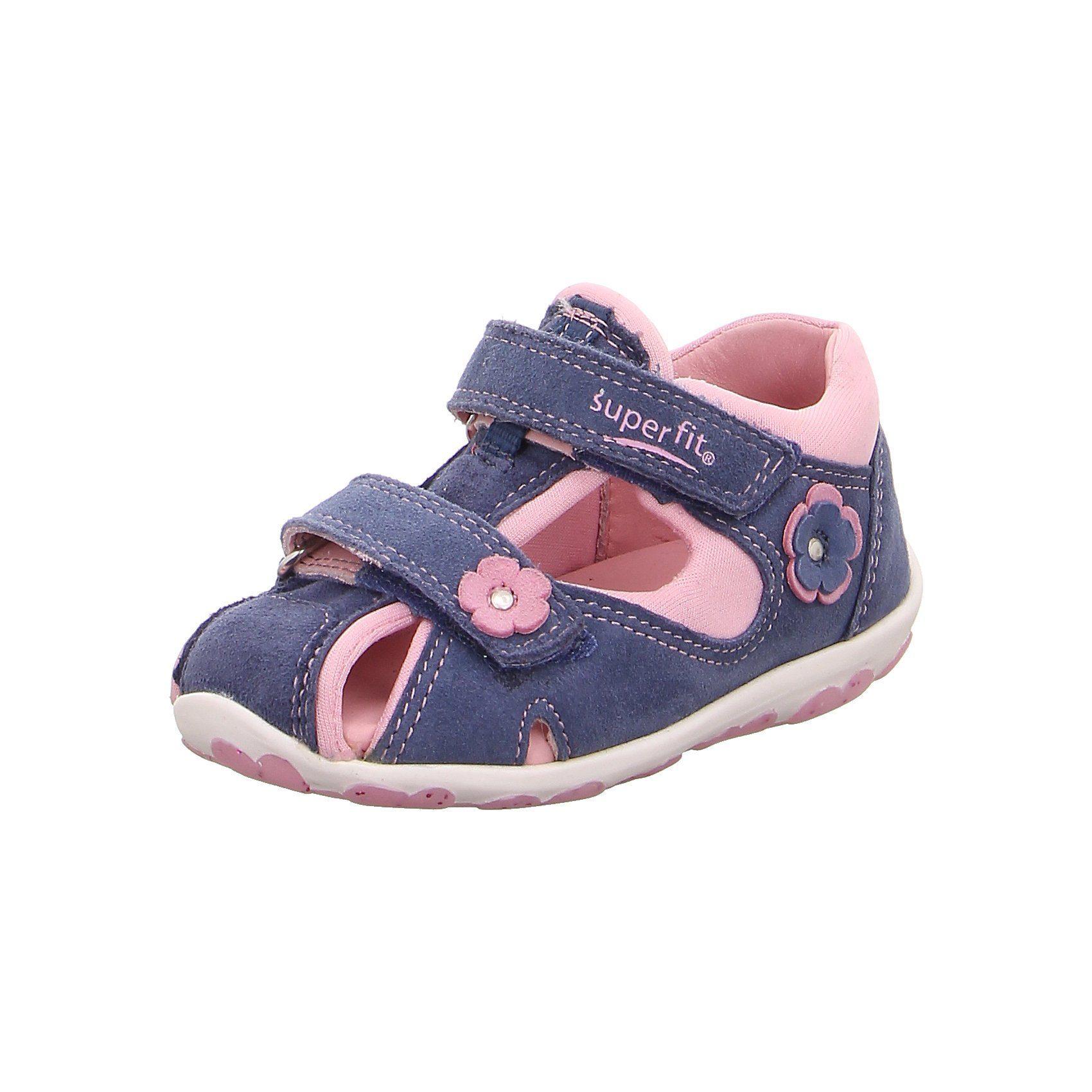 AboutYou | Kinder, Mädchen, Kinder RICOSTA Sandalen blau