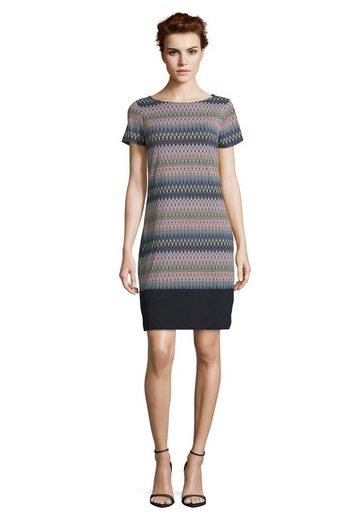 Betty Barclay Jerseykleid kurzarm