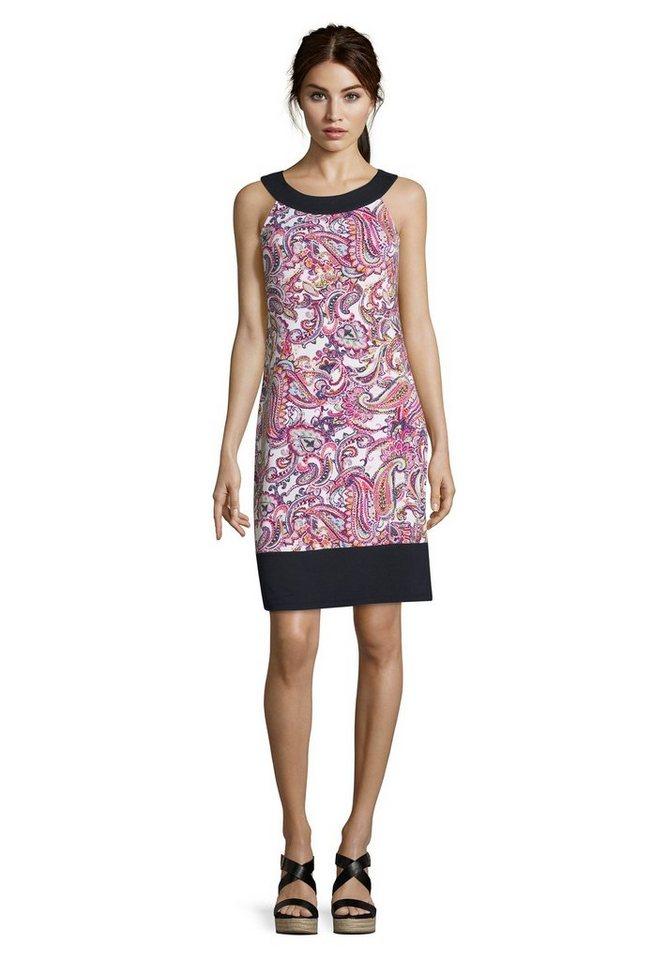 betty barclay sommerkleid ohne arm online kaufen | otto