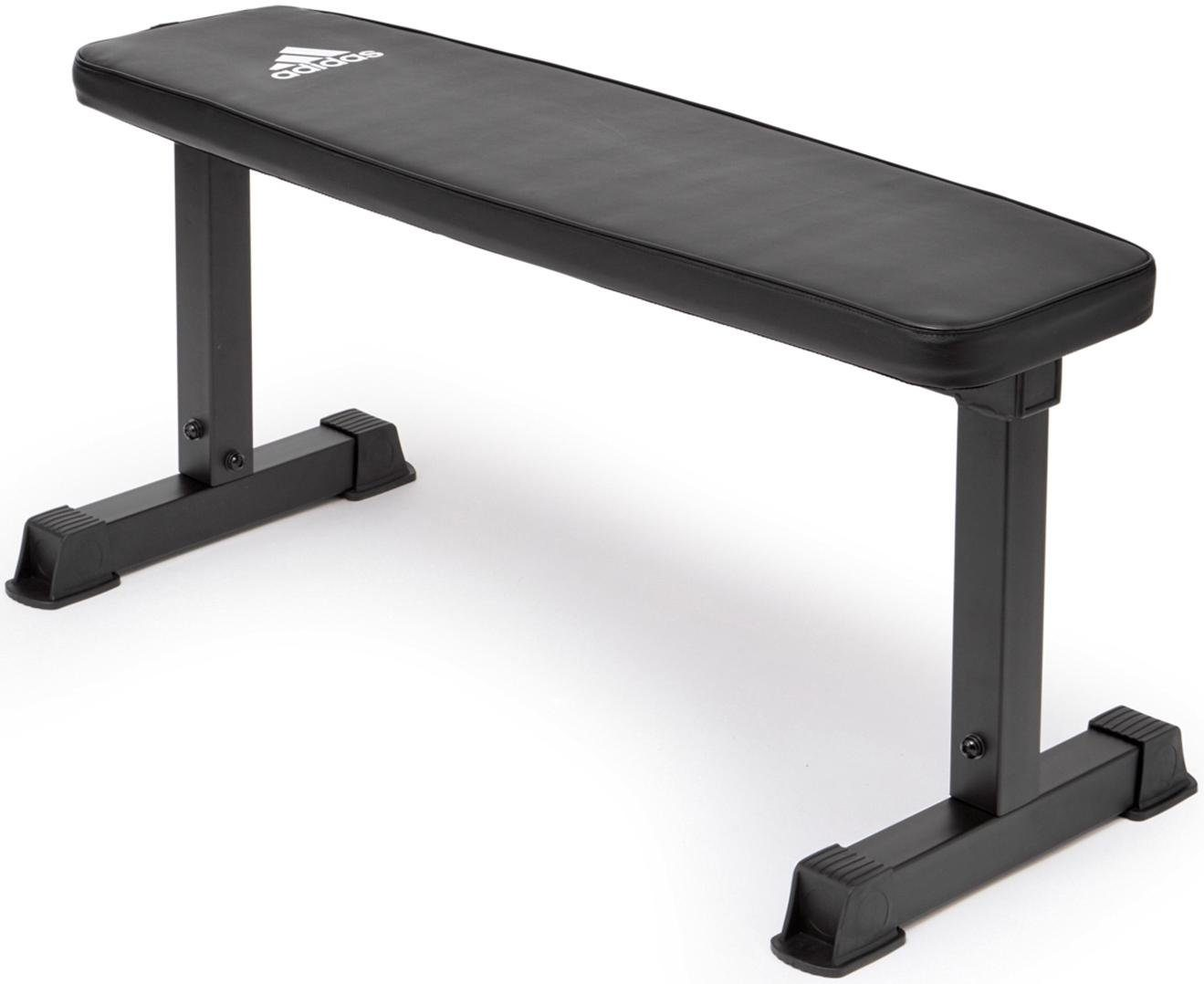 adidas Performance Trainingsbank »Essential Flat Bench« online kaufen | OTTO