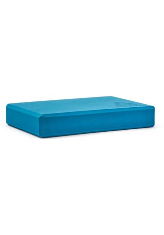 REEBOK Yogablock »Pilates Block - English Eme...