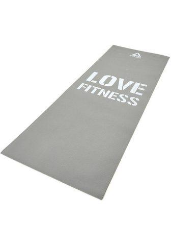 Фитнес-коврик »Fitness Mat - Gre...