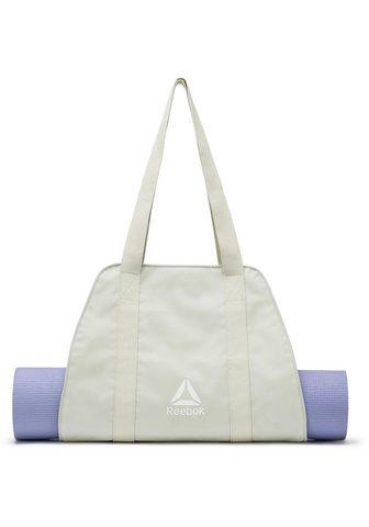 REEBOK Yogatasche »Mat Carry фитнес - P...