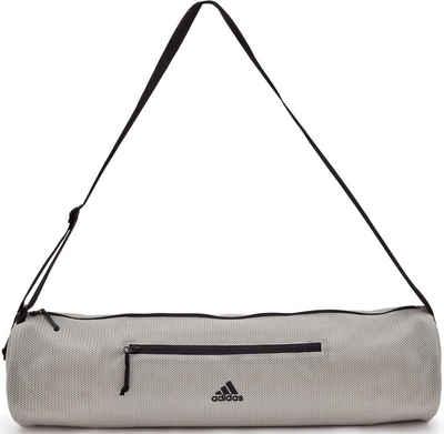 adidas Performance Yogatasche »Mat Bag - Grey«