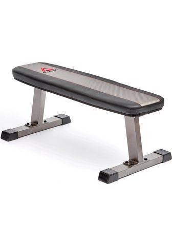 REEBOK Treniruočių suoliukas »Flat Bench«