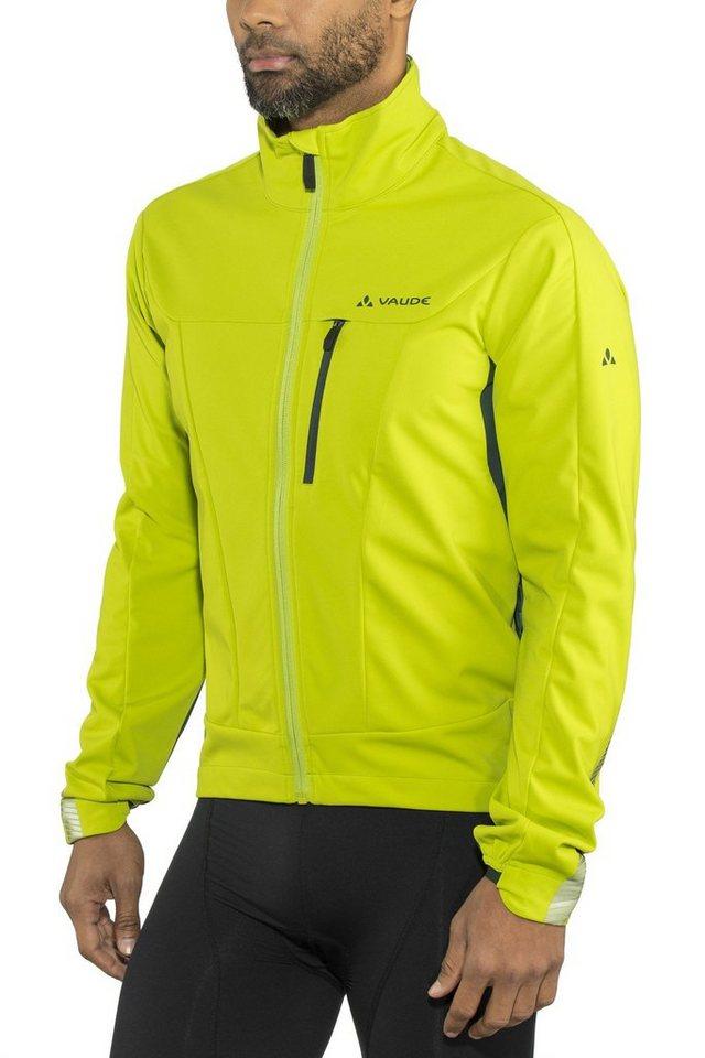 best service 0f07e 09fac VAUDE Softshelljacke »Steglio Softshell Jacket Herren« online kaufen | OTTO