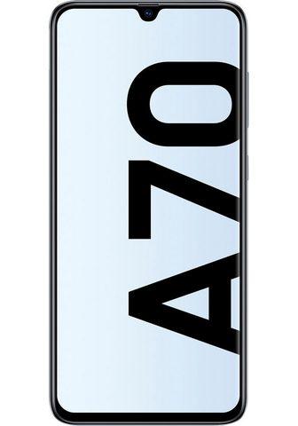SAMSUNG Galaxy A70 Išmanusis telefonas (1703 c...