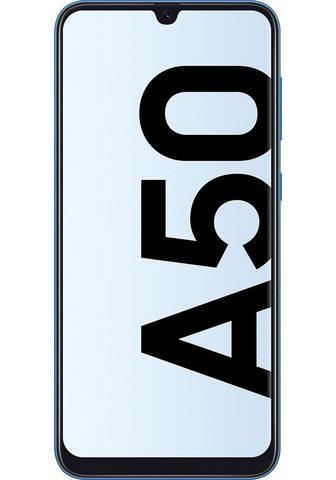 SAMSUNG Galaxy A50 Išmanusis telefonas (1576 c...