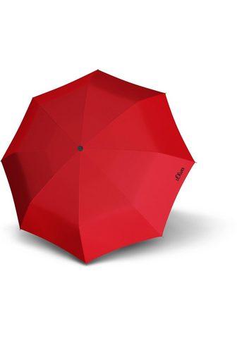 S.OLIVER Taschenregenschirm
