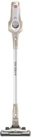 Hoover Akku-Hand-und Stielstaubsauger H-FREE 800 CONNECTED POWER, HF822OF 011, beutellos