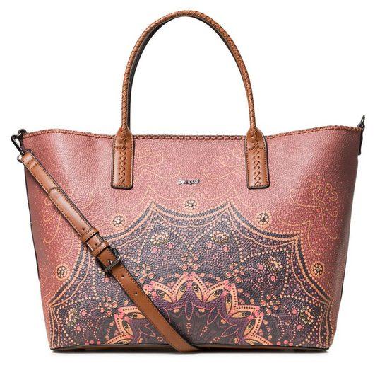 Desigual Shopper »TEKILA SUNRISE_HOLBOX«, mit schönem Muster