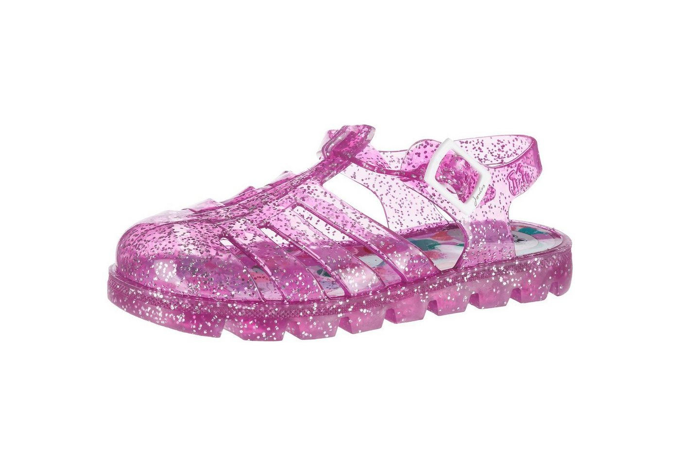 Damen,  Mädchen,  Kinder Tom Joule Badeschuhe Truly Pink für Mädchen rosa | 05057472901965