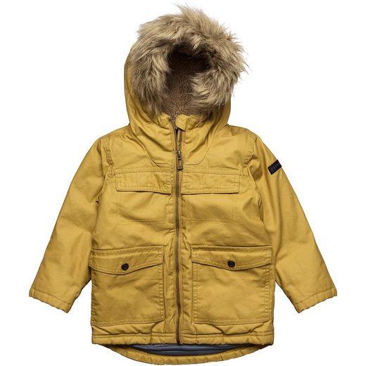 Esprit outdoor jacket parka pkt - Jacken