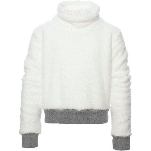 REVIEW for Teens Sweatshirt aus Plüsch für Mädchen