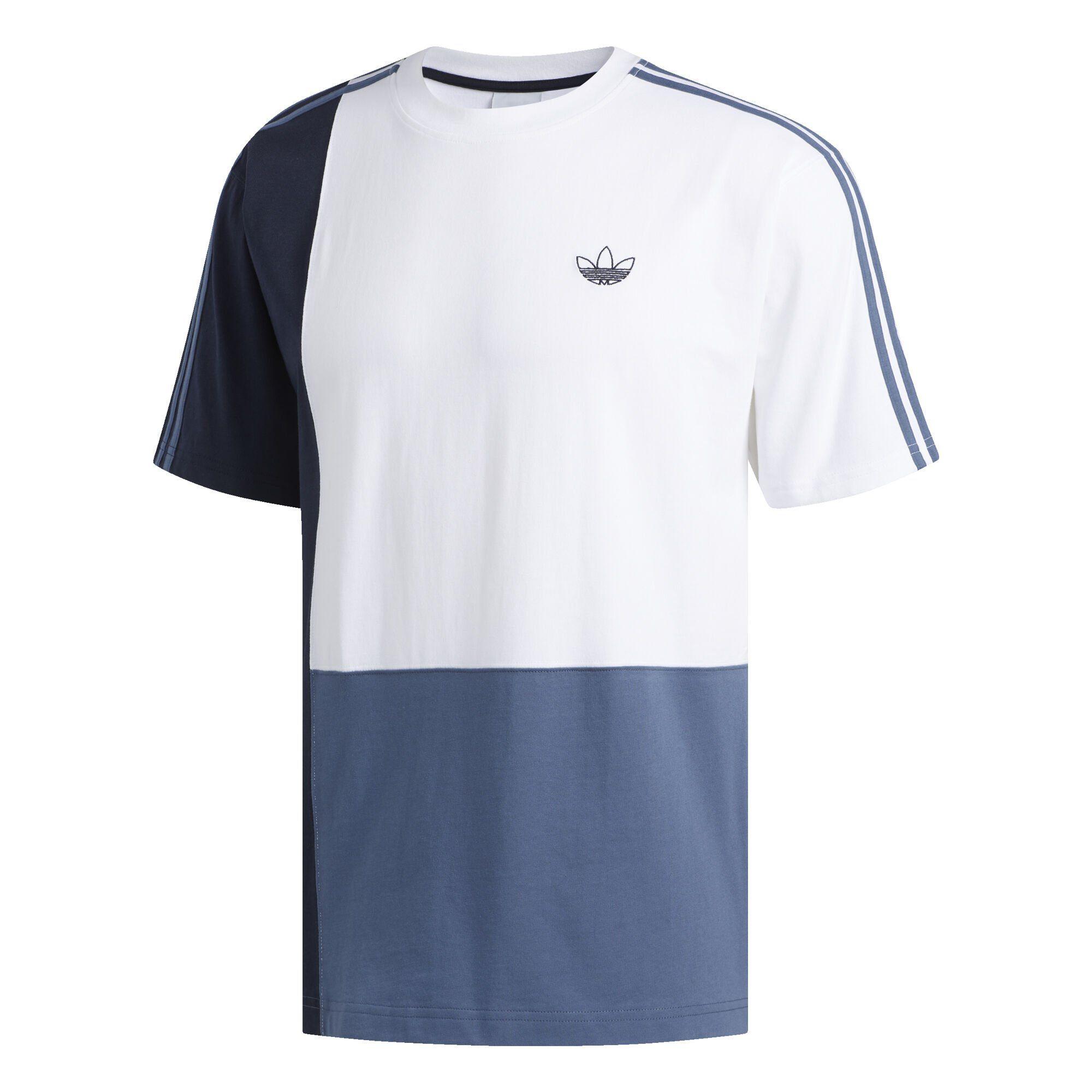 adidas Originals T Shirt »Asymm T Shirt« kaufen | OTTO