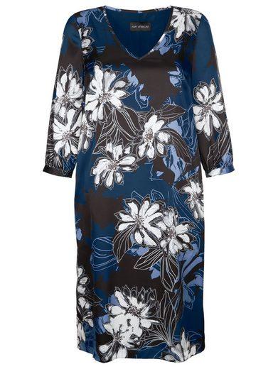Amy Vermont Kleid mit floralem Muster