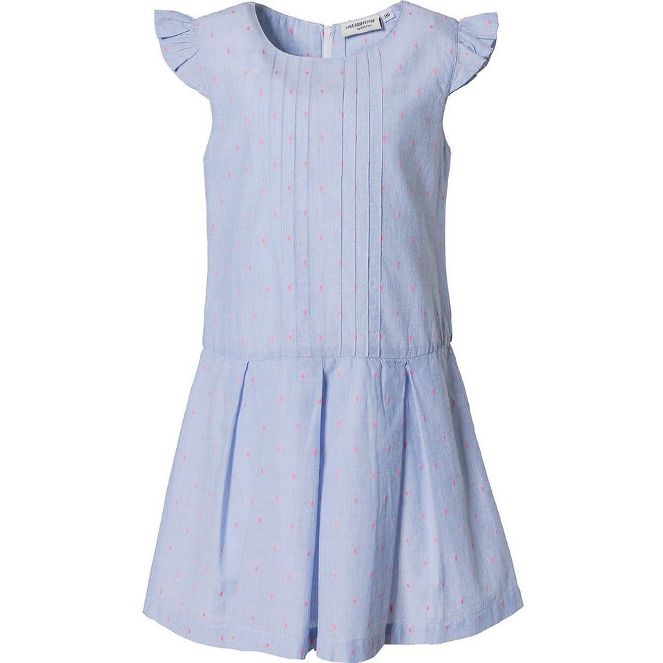 Salt & Pepper Kinder Kleid, Punkte online kaufen | OTTO