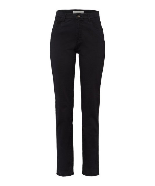 Hosen - Brax 5 Pocket Hose »Style Mary« › blau  - Onlineshop OTTO