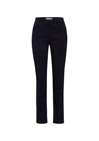 RAPHAELA BY BRAX Siaurėjančios kelnės »Style Lavina«