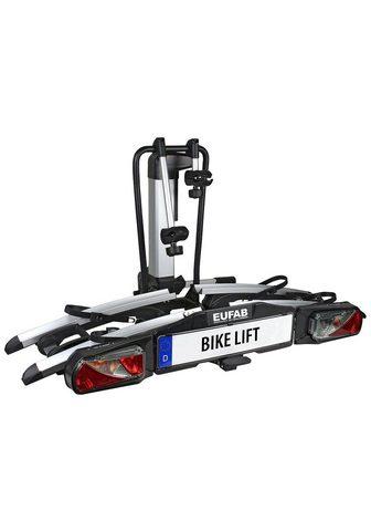 EUFAB Dviračio laikiklis »Bike Lift« rollbar...
