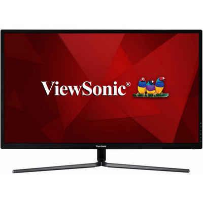 Viewsonic VX3211-2K-MHD Monitor »81 cm (32) WQHD Monitor, 3 ms«