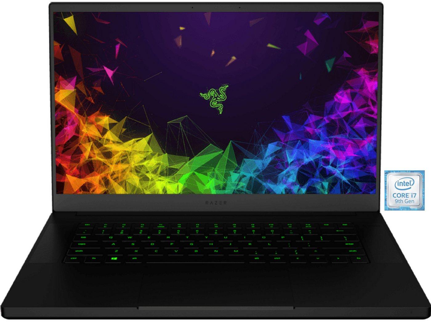 RAZER Razer Blade 15 Gaming Notebook »39,6 cm (15,6) Intel Core i7,512 GB, 16 GB«