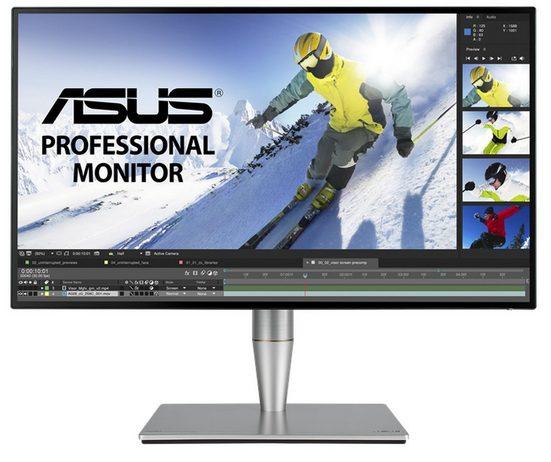 Asus PA27AC Monitor »68,58 cm (27) WQHD-IPS-Monitor, 5 ms«