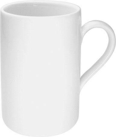 Könitz Tasse »Pure White« (4-tlg), Porzellan