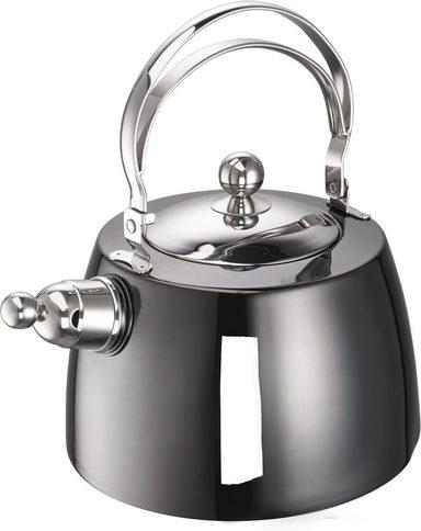 SCHULTE-UFER Wasserkessel »Louis«, Edelstahl 18/10, 2 Liter, Induktion