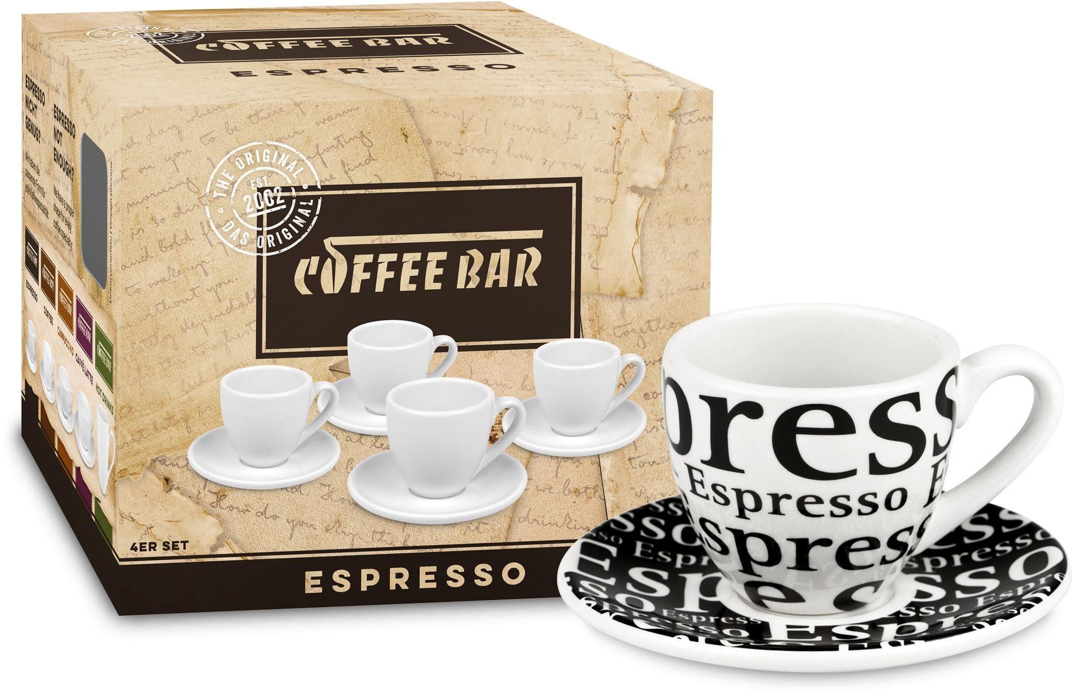 Edelstahl 400/ml Star Trek 50/Traveler Kaffee Tasse