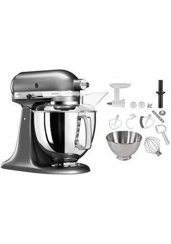 KITCHENAID Virtuvinis kombainas 5KSM175PSEMS Arti...