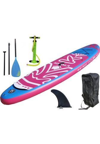 EXPLORER Inflatable SUP-Board » SUP-Board KOHAL...