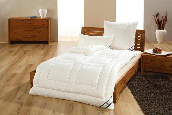 Baumwollkissen, »African Cotton«, f.a.n. Schlafkomfort, (1-tlg)