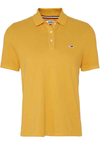 buy online c1178 006ec Tommy Hilfiger Damen Poloshirts online kaufen | OTTO