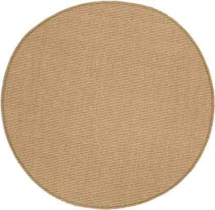Sisalteppich »Sisal«, Andiamo, rund, Höhe 5 mm