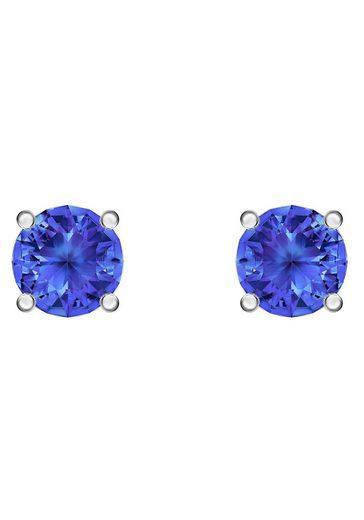 Swarovski Paar Ohrstecker »ATTRACT STUD NEW, 5512385«, mit Swarovski® Kristallen