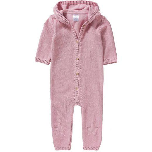 Sterntaler® Baby Strickoverall Baylee für Mädchen