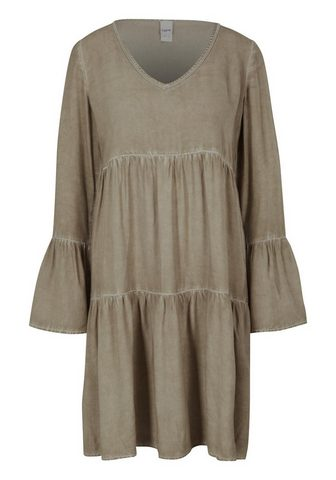 HEINE CASUAL suknelė su Schmuckdetail