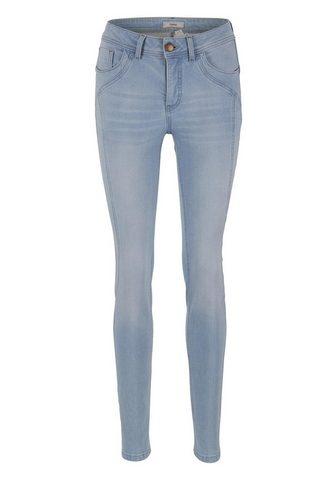 STYLE джинсы Aleria с Used-Effekt